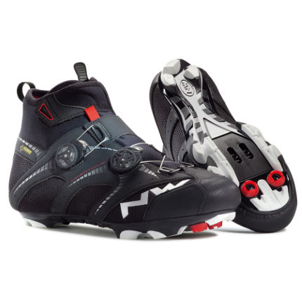 Chaussures montantes Northwave Extreme Hiver GTX SPD