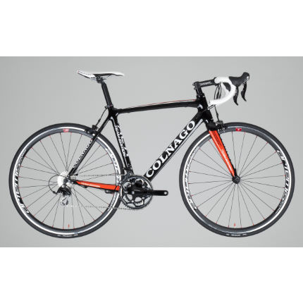 Colnago AC-R Wiggle Exclusive 105 2014