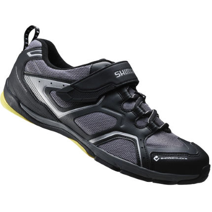 Shimano CT70 Click'R Touring Shoes