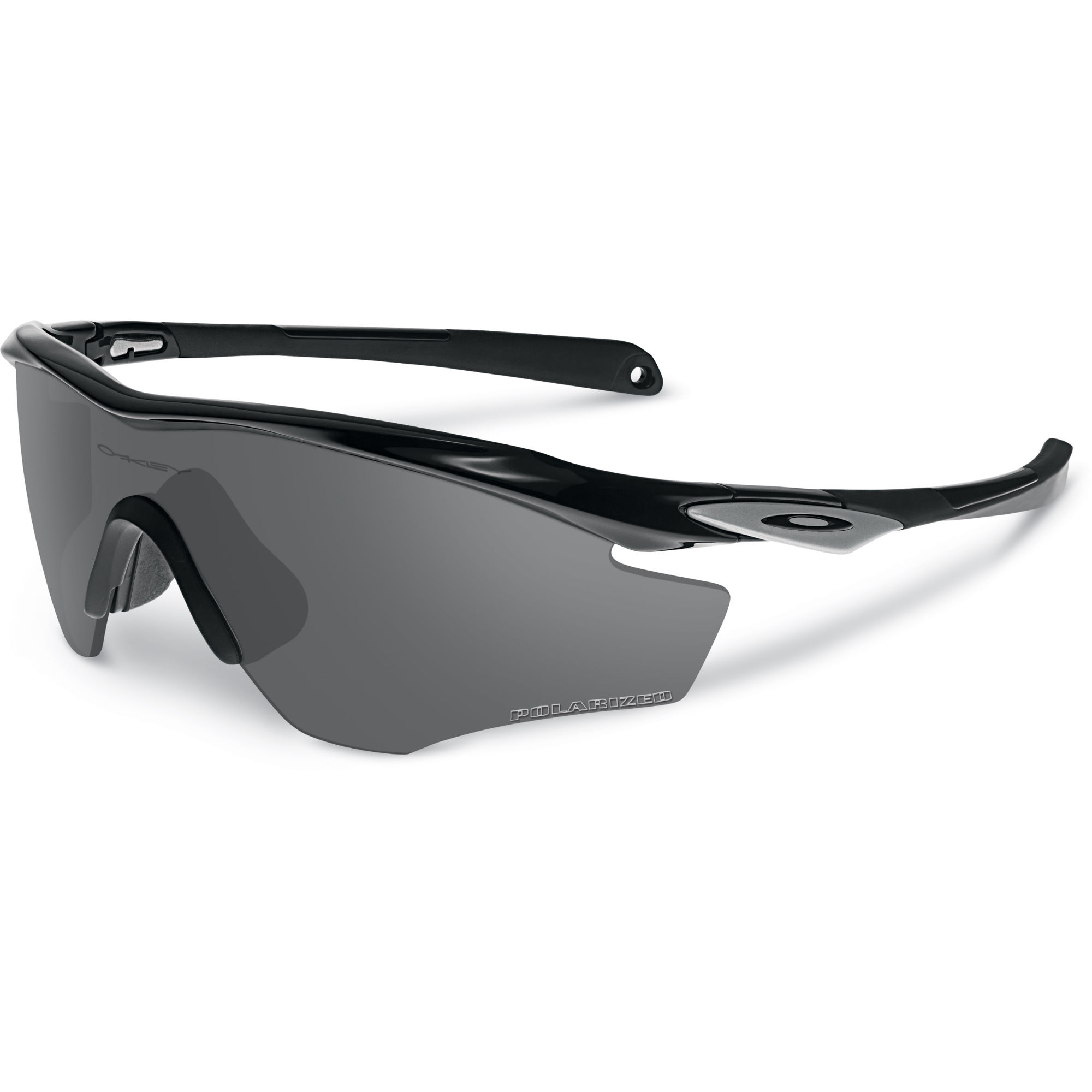 oakley m2 frame sunglasses iridium polarized