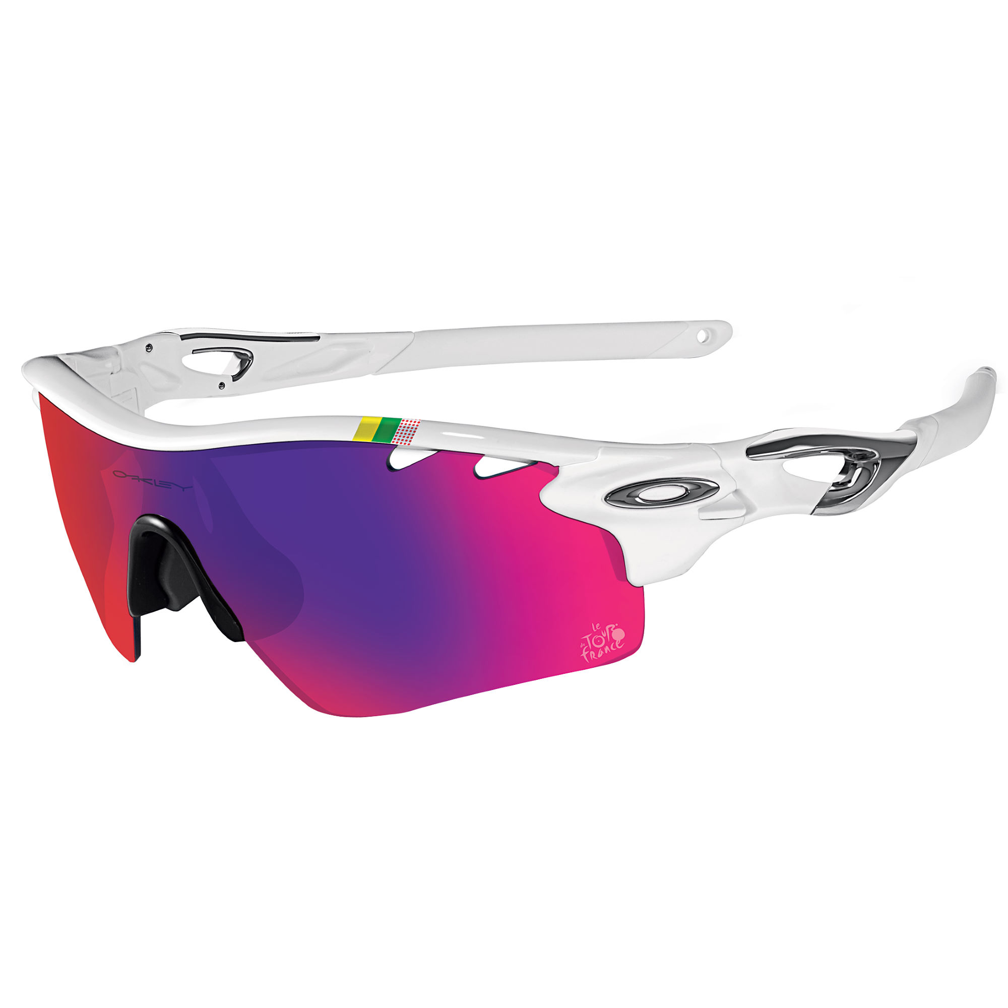 Oakley Radarlock Path >> Wiggle | Oakley TDF Radarlock Path | Performance Sunglasses