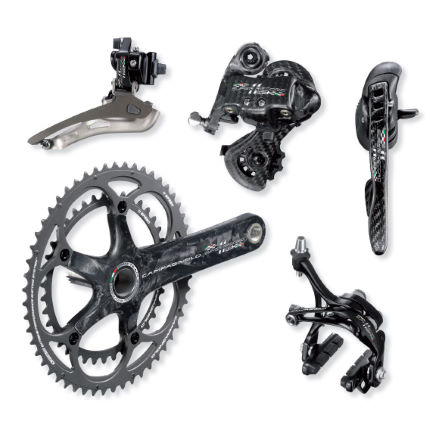 Campagnolo Super Record RS Ti Ltd Edition Groupset