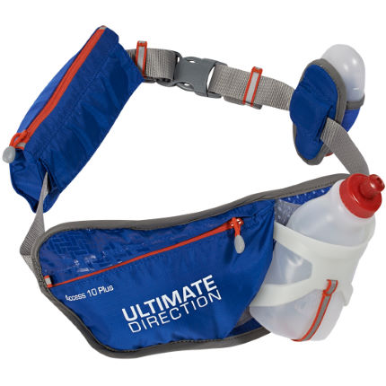 Ultimate Direction Access 10 Plus Hydration Belt