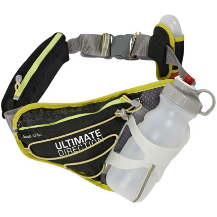 Ultimate Direction Access 20 Plus Hydration Belt