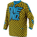 One Industries Atom Long Sleeve Youth Jersey