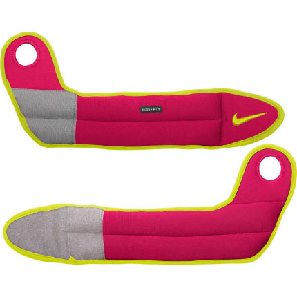 Nike Wrist Weights 1LB/0.45KG