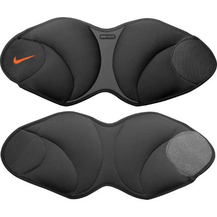 Nike Ankle Weights 2.5LB/1.13KG