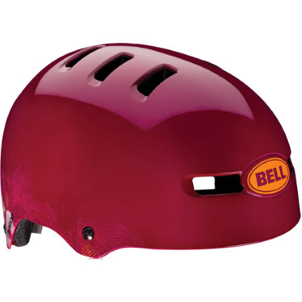 Picture of Bell Faction Graphics MTB/BMX Helmet 2014