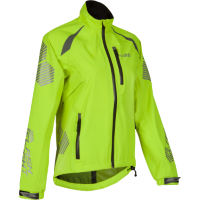 dhb Womens Flashlight Highline Waterproof Jacket