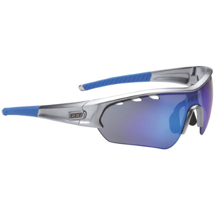 BBB Chrome Select Sport Sunglasses