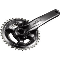 Shimano XTR Race M9000 Double Chainset