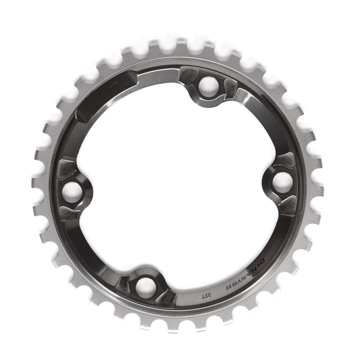 Plateau de rétention simple Shimano XTR M9000/9020 - 34T Plateaux