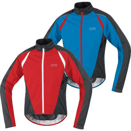 Gore Bike Wear Contest 2.0 Windstopper Active Shell Jacket Deal