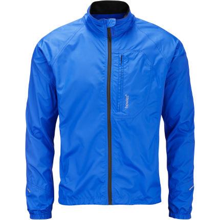 howies Dyfi Windproof Jacket