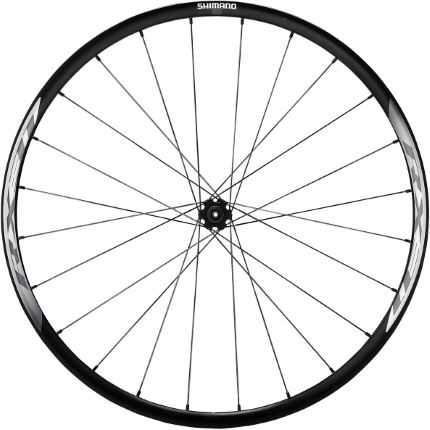 Shimano RX31 Road Disc Brake Front Wheel (Centrelock)