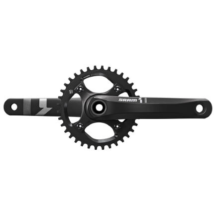 SRAM X1 1400 BB30 Chainset with 32t X-Sync Chainring