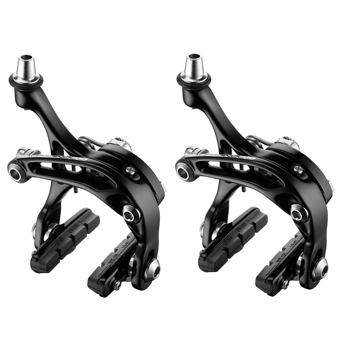 Campagnolo Skeleton Brake Caliper Set (Dual Pivot)