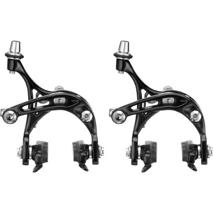 Campagnolo Chorus Skeleton Brake Caliper Set (Dual Pivot)