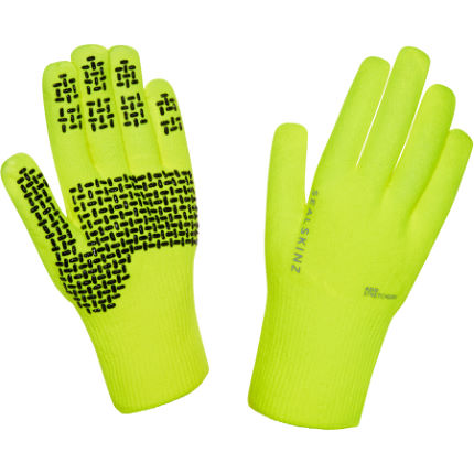 SealSkinz Ultra Grip Handschuhe