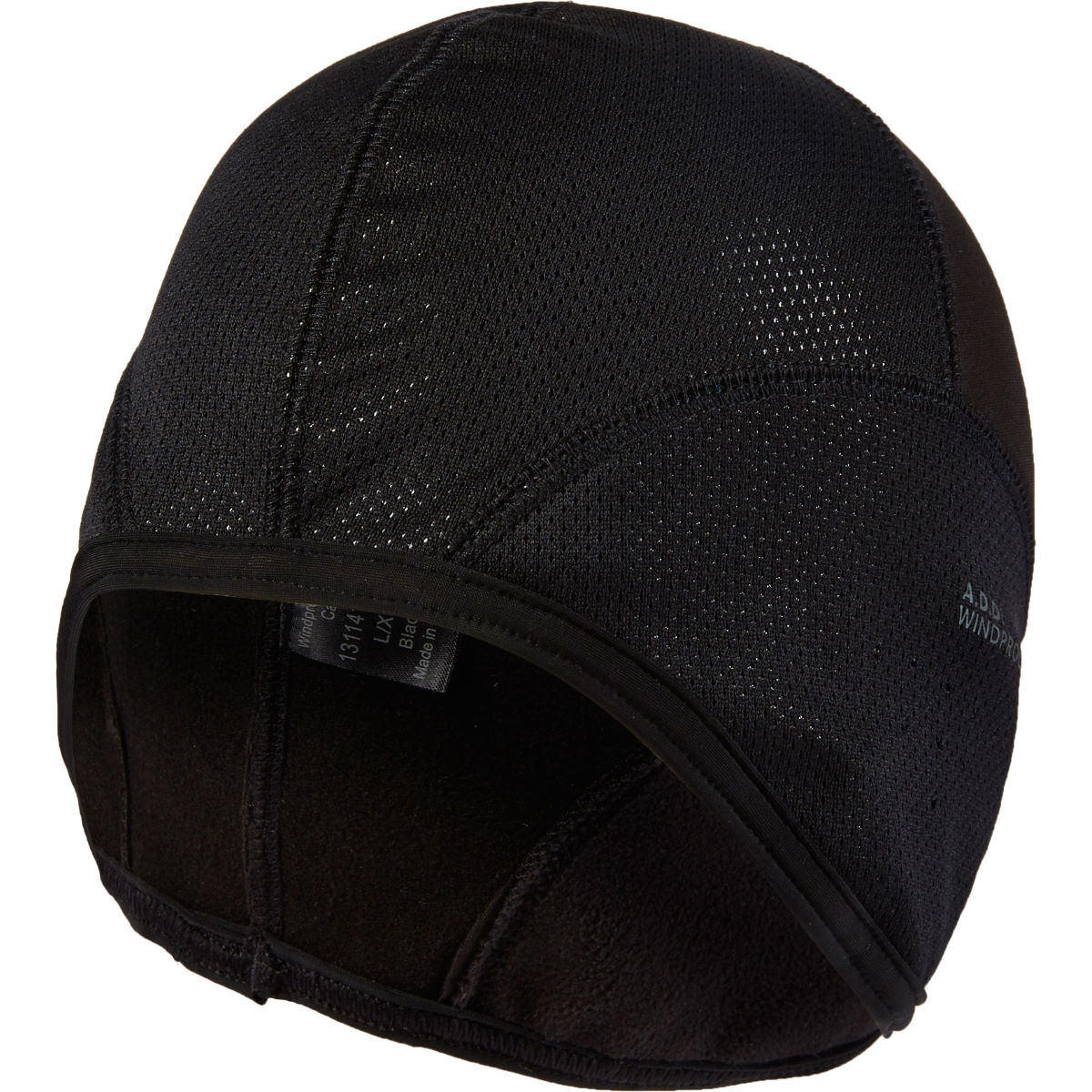 Bonnet SealSkinz Coupe-vent - L/XL Noir
