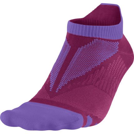 Nike Elite Lightweight No Show Tab Socks - FA14