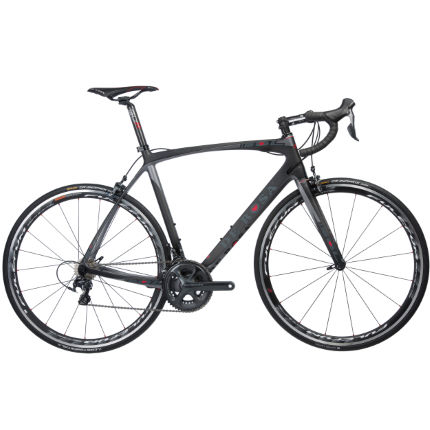 De Rosa Idol Ultegra 11 Speed 2014 Plus Free Starter Kit
