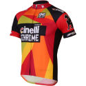 Santini Cinelli Chrome Short Sleeve Jersey