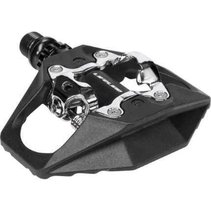 LifeLine Essential Hybrid Touring Pedals - SPD Compatible