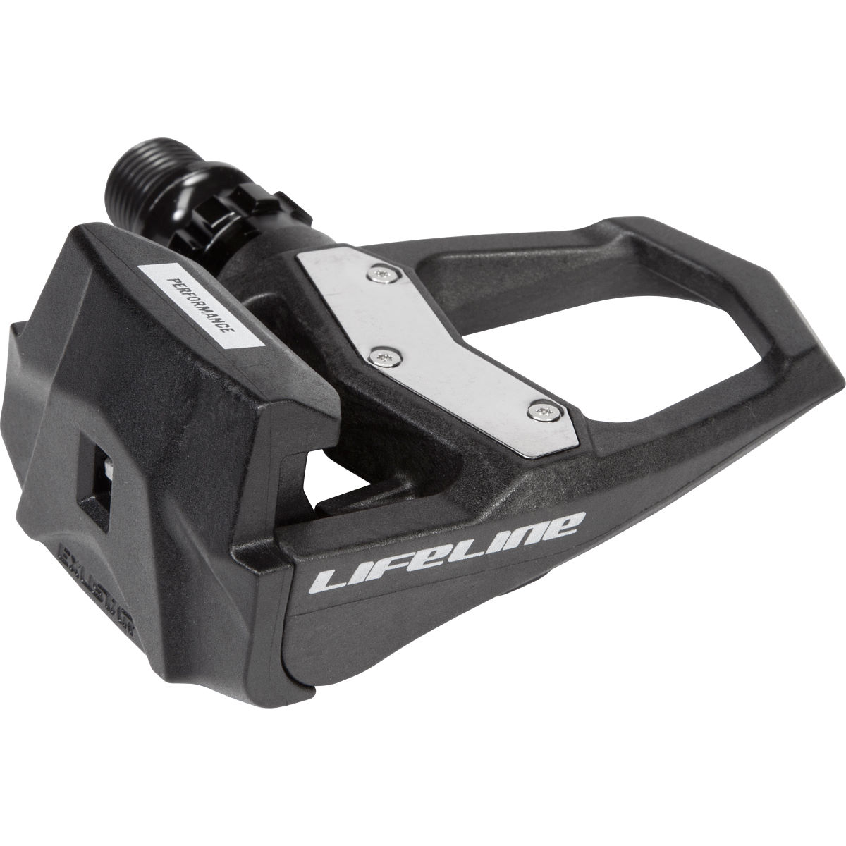 LifeLine Performance Carbon Composite SPD SL Road Pedals