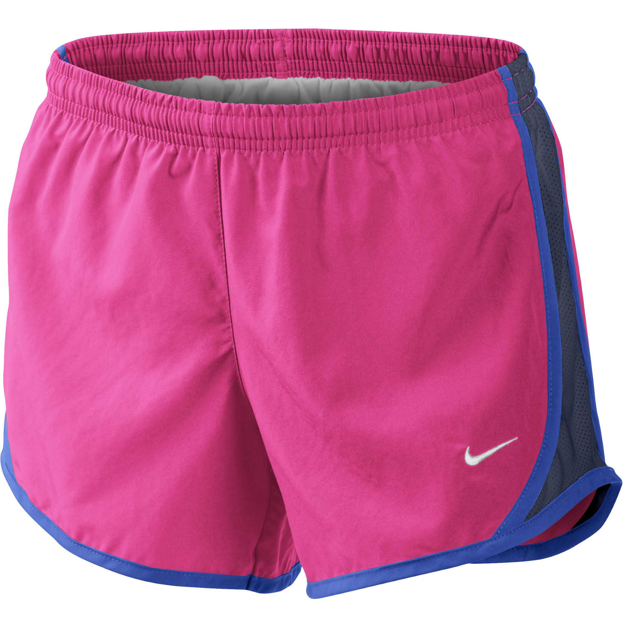 shorts de running nike girls tempo short youth fa14 wiggle france. Black Bedroom Furniture Sets. Home Design Ideas