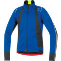 Gore Bike Wear Oxygen Windstopper Soft Shell Jacket