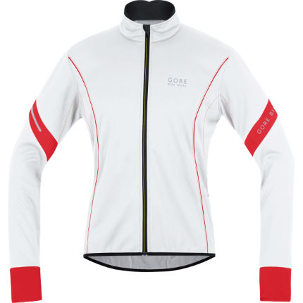 Gore Bike Wear Power 2.0 Windstopper Softshell Jacket AW13