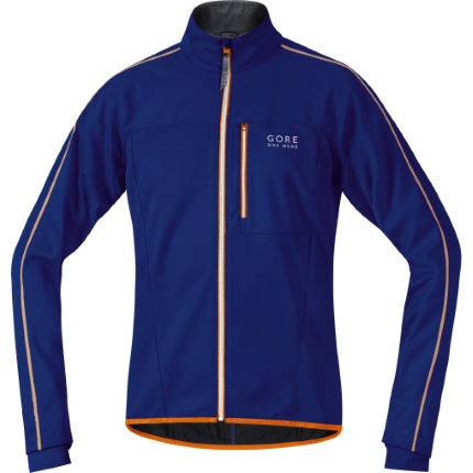 Gore Bike Wear Countdown 2.0 Windstopper Softshell Jacket AW13