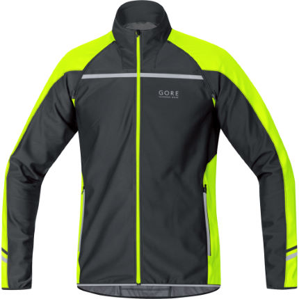 Gore Running Wear Mythos 2.0 WINDSTOPPER® Light Jacket - AW14