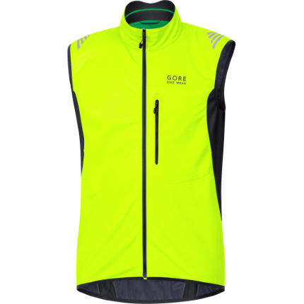 Gilet sans manches Gore Bike Wear Element Windstopper Soft Shell