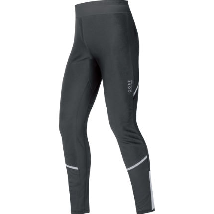 Gore Running Wear Mythos 2.0 WINDSTOPPER® Soft Shell Tights - AW14