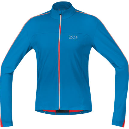 Gore Bike Wear Countdown Thermo Jersey AW13