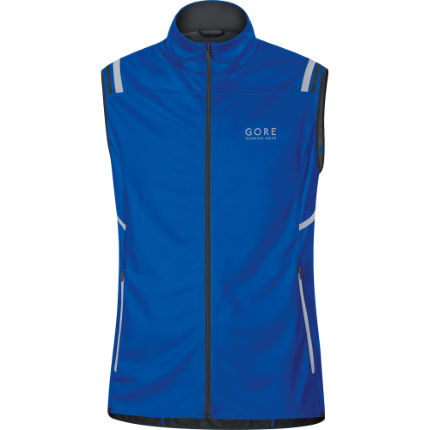 Gore Running Wear MYTHOS 2.0 WINDSTOPPER® Soft Shell Light Vest