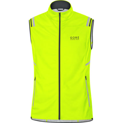 Gore Running Wear Mythos 2.0 WINDSTOPPER® Softshell Light Vest