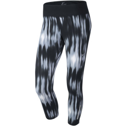 Nike Women's Printed Nike Epic Run Crop - FA14