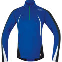 Gore Running Wear AIR Thermo Zip Shirt - AW14