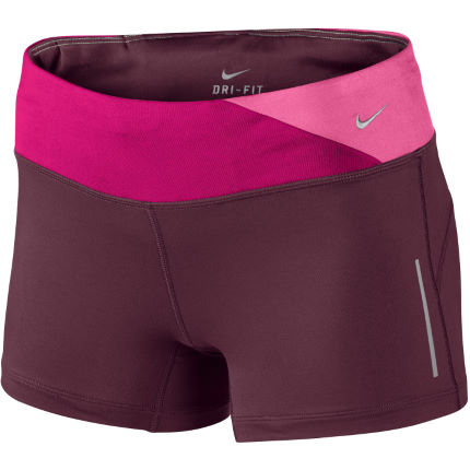 Nike Women's Epic Run Boy Short - FA14