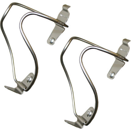 LifeLine Titanium Bottle Cage - Pack of 2