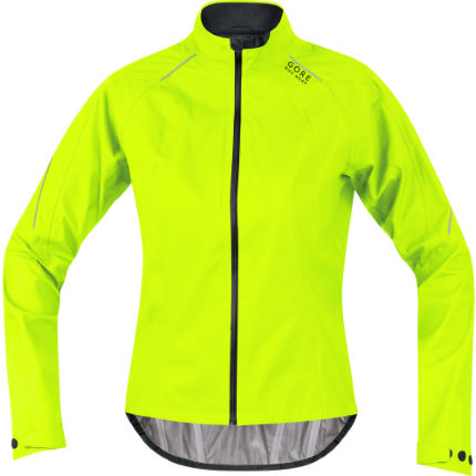 Gore Bike Wear - Kvinders Power Gore-Tex Active Shell Jakke