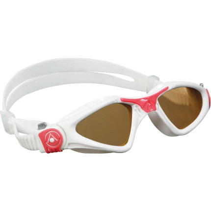 Aqua Sphere Women's Kayenne Tinted Lens Goggles SS14