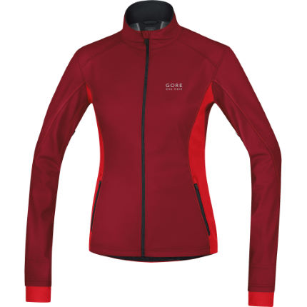 Gore Bike Wear Women's Alp-X Softshell Jacket
