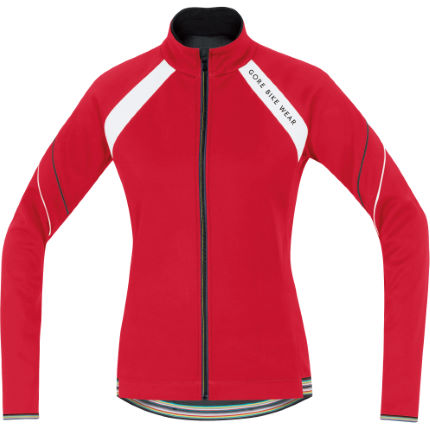 Gore Bike Wear Women's Power 2.0 Windstopper Jacket AW13