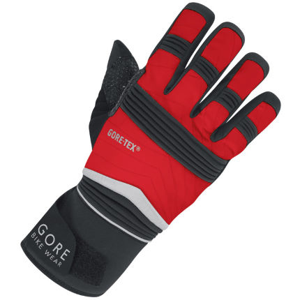 Gore Bike Wear Fusion Gore-Tex MTB Gloves AW13