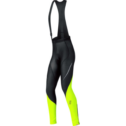 Gore Bike Wear Women's Phantom 2.0 Softshell Bib Tights