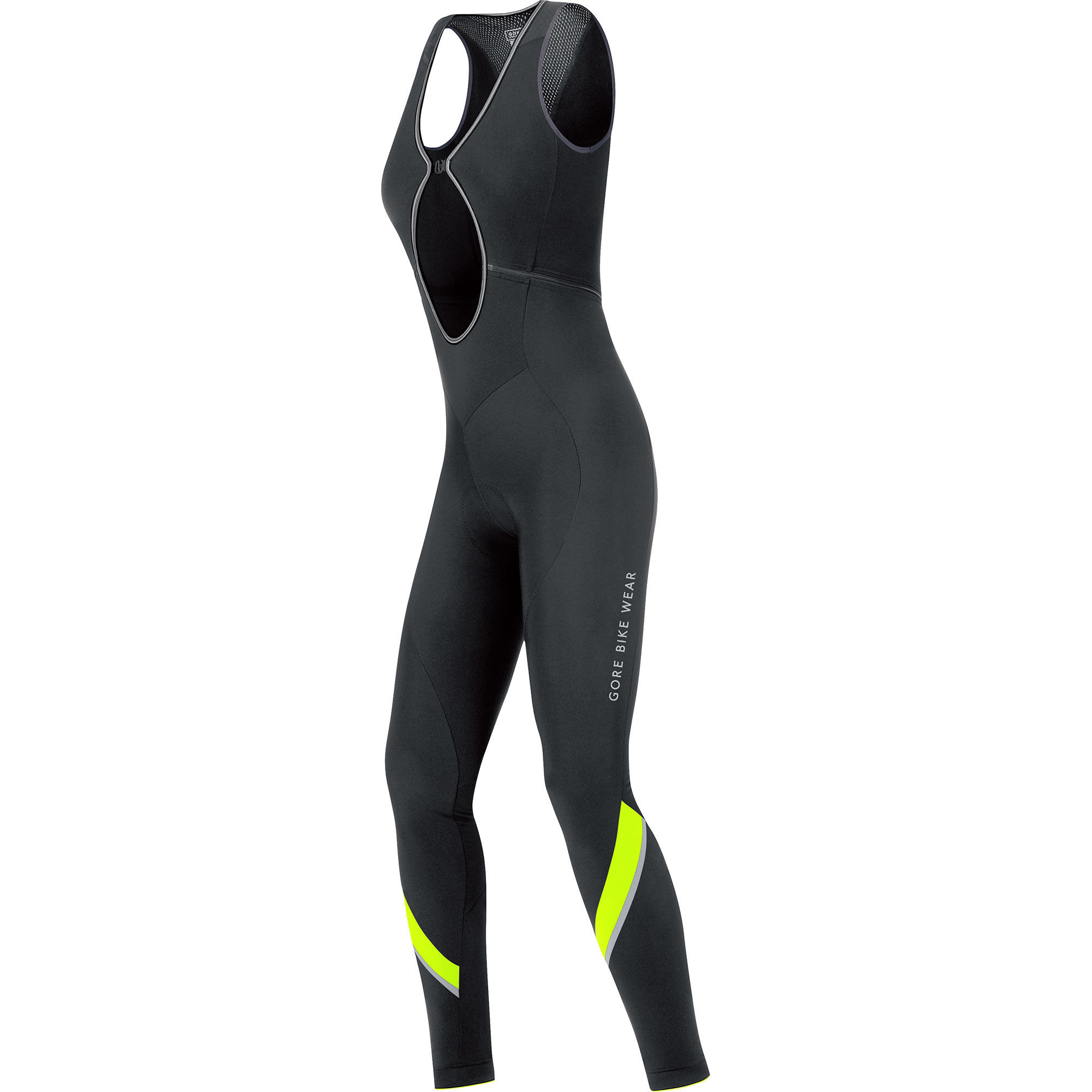 Wiggle Gore Bike Wear Women S Power 2 0 Thermo Bib Tights